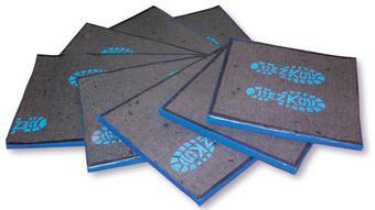 Дезинфекционный коврик Агровет (50*65*3 см)