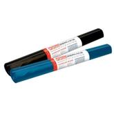 Пакет для мусора PRO service полиэтилен 90*125 черный LD (ЛД) 240 л / 5 шт. (20 шт. / ящ.)