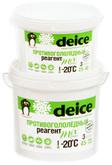Реагент DEICE MIX green ведро (2,5 кг)