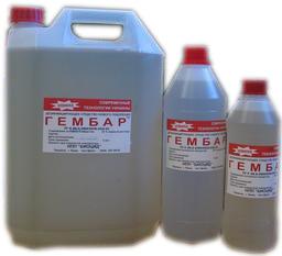 Средство дезинфицирующее ГЕМБАР (5 л)