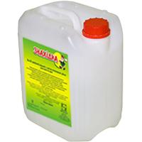 Средство моющее концентрированное для мытья стекла ЗНАХІДКА, жидкое (10кг)