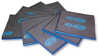 Дезинфекционный коврик Агровет (50*50*3 см)