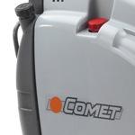 Аппарат высокого давления с подогревом воды Comet KCS 550 (13/180T)