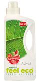 Смягчитель ткани с ароматом свежих фруктов FEEL ECO fabric softener - fresh fruit fragrance (1 л / 1.04 кг)