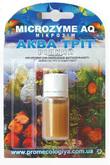 Биопрепарат ТМ Микрозим АКВА ТРИТ жидкий концентрат (10мл)