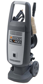 Аппарат высокого давления без подогрева воды Comet KL 1400