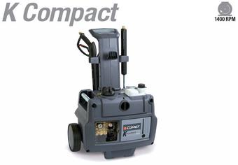 Аппарат высокого давления без подогрева воды Comet K Compakt 3/11 (11/120 M)