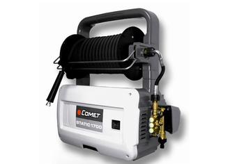 Аппарат высокого давления без подогрева воды Comet Static 1700 Extra