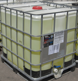 Теплоноситель (антифриз) для систем отопления DEFREEZE (Дефриз) 30 еврокуб (1000л)