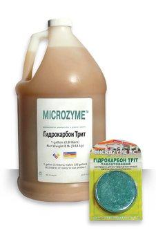Биопрепарат ТМ Микрозим ГИДРОКАРБОН ТРИТ жидкий концентрат (3,785л)