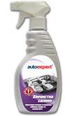Очиститель оббивки Химчистка салона (хімчистка салону) AutoExpert (500 мл)