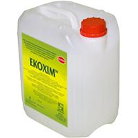 Средство моющее ЕКОХІМ-53 для CIP-мойки трубопроводов (12кг)