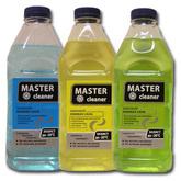 Зимний омыватель стекла MasterCleaner -20C цитрус (1л)