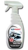 Полироль для пластика AutoExpert глянец (500 мл)