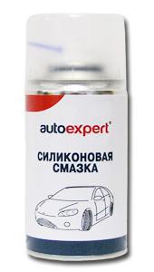 Смазка силиконовая AutoExpert спрей (150 мл)