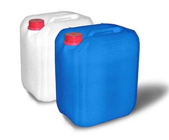 Средство моющее ЕРШ марка А на основе соляной кислоты канистра (5 кг)